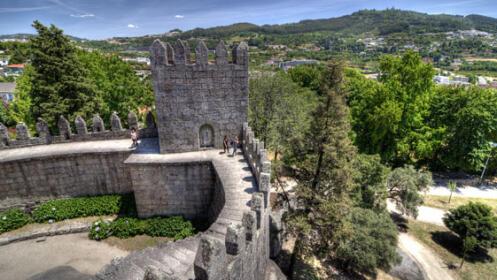 Escápate a Portugal al Open Village Sports Hotel & Spa Club 4*
