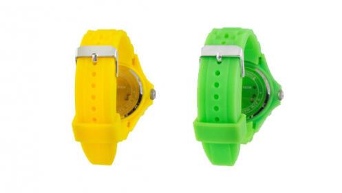 Reloj Musa Ventura made with Swarovski Elements
