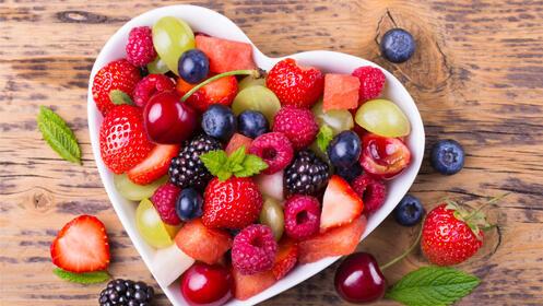 Curso Online de Nutrición y Elaboración de Dietas