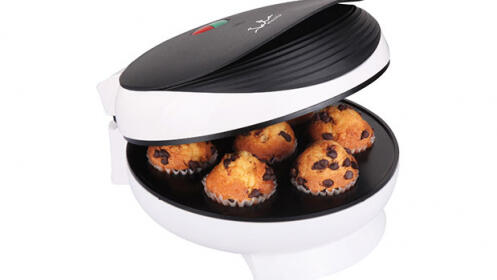 Grill para magdalenas y muffins