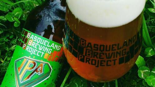 Pack Basqueland, el sabor de una cerveza artesanal