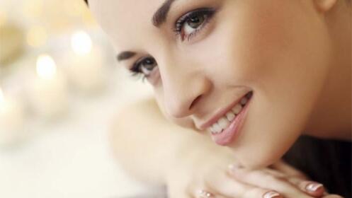 4 tipos de limpiezas faciales a elegir