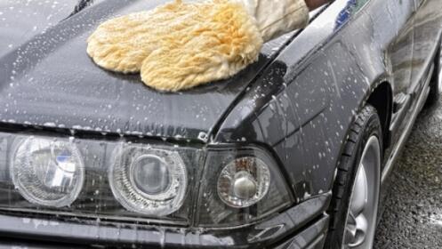Limpieza vehículo interior y exterior
