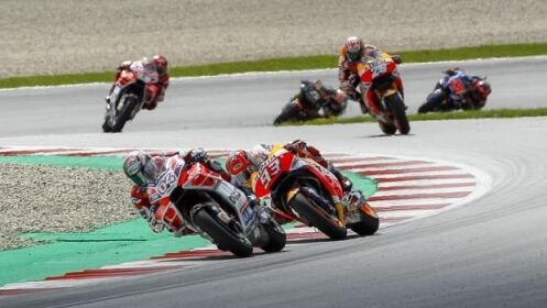 2 noches + entrada de 3 días: Gran Premio de Cataluña de Moto GP