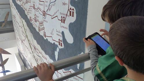 Entradas para el Museo Oiasso