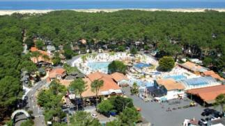 PUENTE MAYO: Camping Village Resort and Spa Le Vieux Port 5*