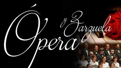 """Entradas """"Gran noche de Ópera y Zarzuela"""" en el Kursaal"""