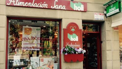 Jalea Real Santiveri + Miel milflores artesanal