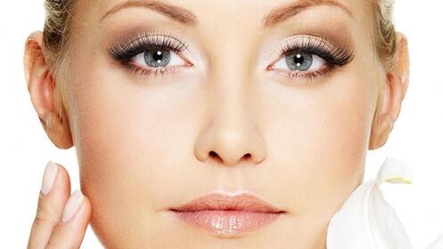 Limpieza facial peeling ultrasonido con masaje y mascarilla facial