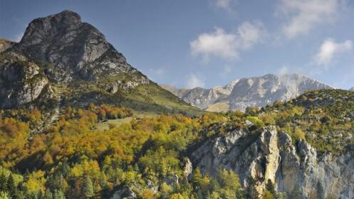 3 Naciones: Pirineo-Lourdes y Andorra
