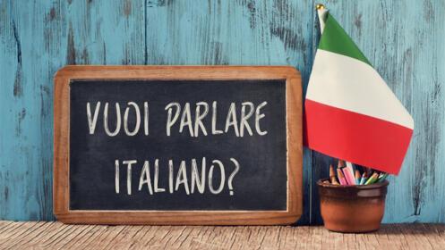 Curso intermedio de Italiano