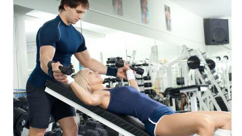 Curso de Monitor Deportivo y de Fitness