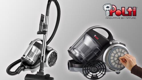 Aspirador sin bolsa Polti Air-Tech C100
