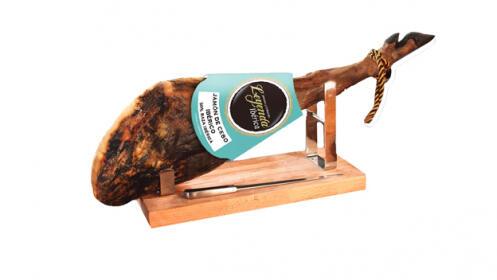 Jamón de cebo Ibérico  8 kg