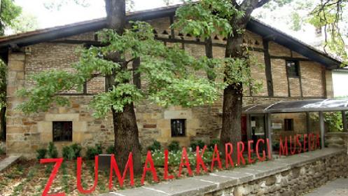 ¡El Museo Zumalakarregi en familia!