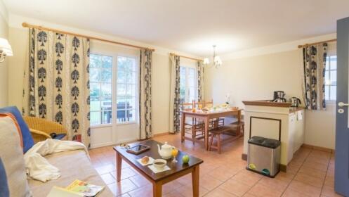 Apartamentos Pierre & Vacances Moliets: SEMANA SANTA O PASCUA