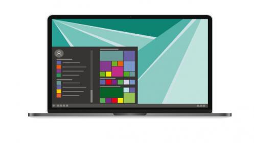 Master Online en Windows 10 y Office 2016