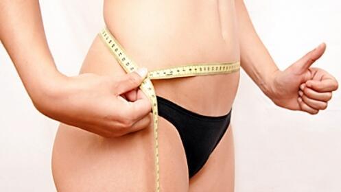 Adiós a la grasa con el láser lipolítico + estudio antropométrico + pautas alimenticias