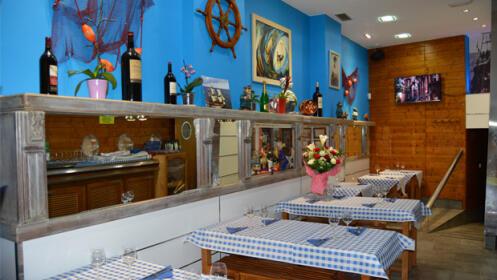 Disfruta de un delicioso menú en Bar Restaurante Terra Nova