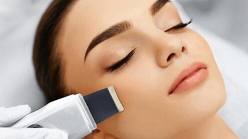 Tratamiento completo de ácido hialurónico con ultrasonidos en URA Salón de Belleza (Aiete)