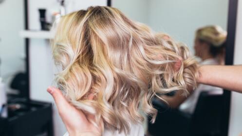 ¡Dale vida a tu cabello!