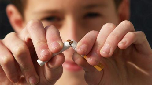 1 o 3 sesiones de terapia láser para dejar de fumar ¡Rompe con el tabaco!