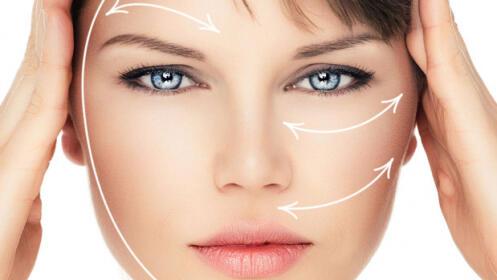¡HIFU facial, el rejuvenecimiento facial definitivo!