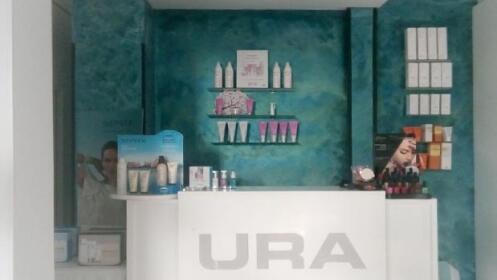 Higiene  facial con ultrasonidos en (Aiete)