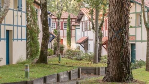 Apartamentos Pierre & Vacances Villages en Moliets